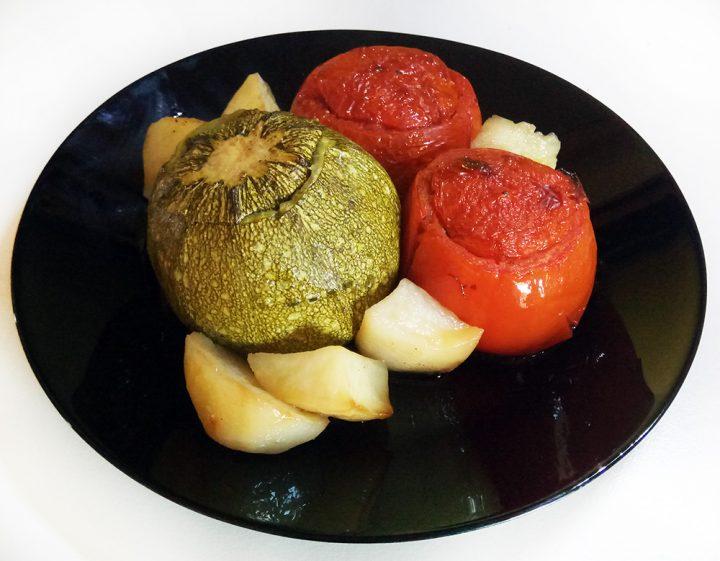 γεμιστά-με-κιμά-συνταγή